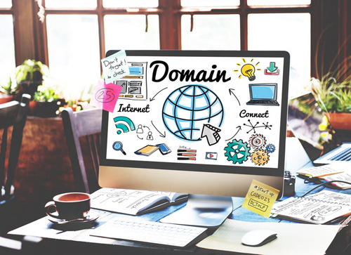 Maximize Your SEO to get Your Photo Website Front and Center - Domain Name