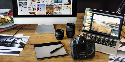 Maximize Your SEO to get Your Photo Website Front and Center - Image Optimization