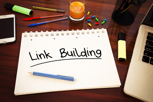 Maximize Your SEO to get Your Photo Website Front and Center - Links