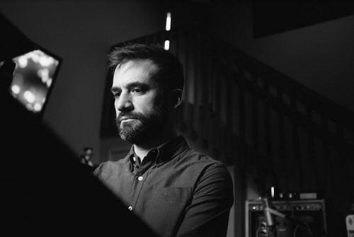 Nathan Whitehead / Photo credit: Leah Murphy