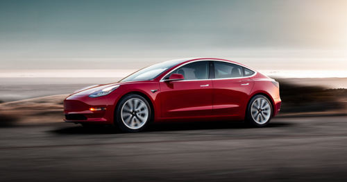 Elon Musk Predicts 1 Million Tesla 'Robotaxis' By 2020, Compares All Other Cars to a 'Horse'
