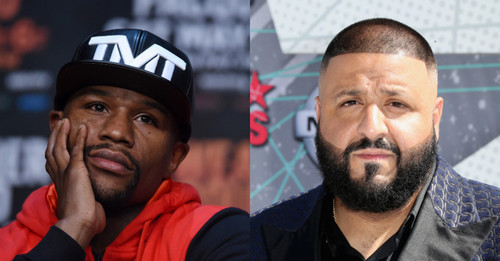 Floyd Mayweather and DJ Khaled Fined For Promoting Controversial Cryptocurrency ICO