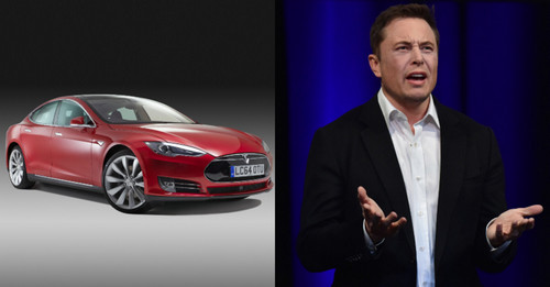 Tesla Hack Promo