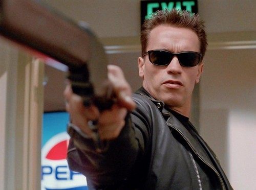 Arnold in the original