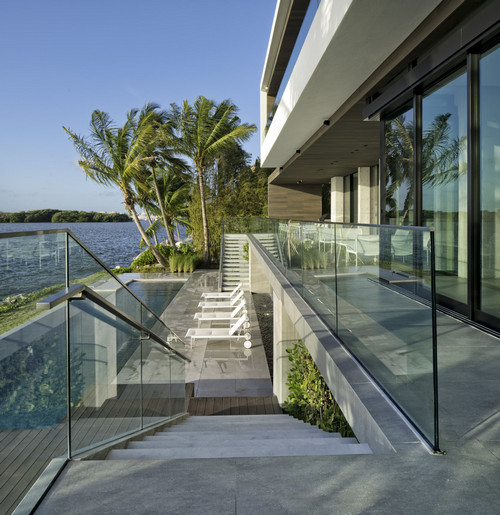 Bass Residence by Strang Architecture, Florida, United States