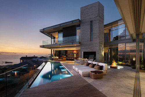 Clifton 2A by Saota, Capetown, South Africa