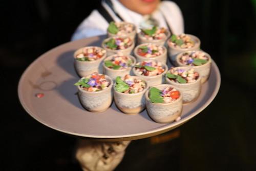 Snacks by La Piedra.