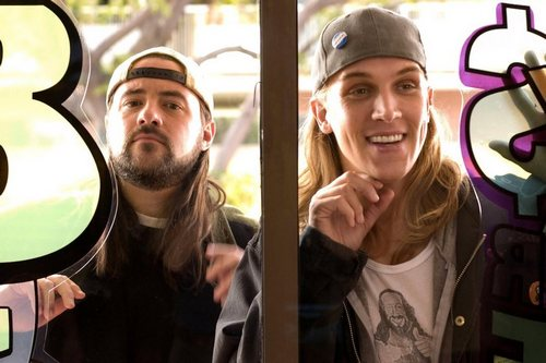 Kevin Smith; Jay Mewes