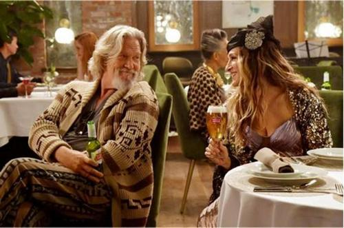 Jeff Bridges, Sarah Jessica Parker