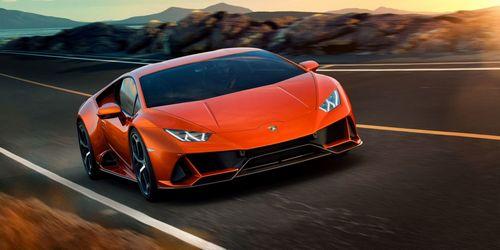 Lamborghini Huracan Evo (5)