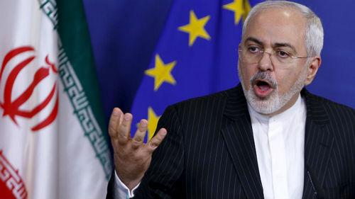 Iran-US tension highlights EU's subordinate role