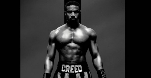 Creed II Michael B. Jordan