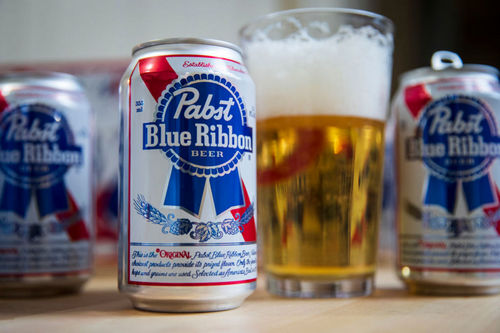 pabst-blue-ribbon-GettyImages-1067958834