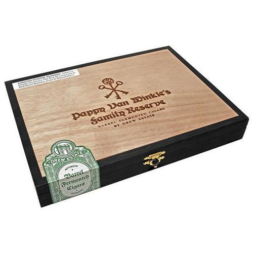 Pappy Van Winkle Fermented Cigars (1)