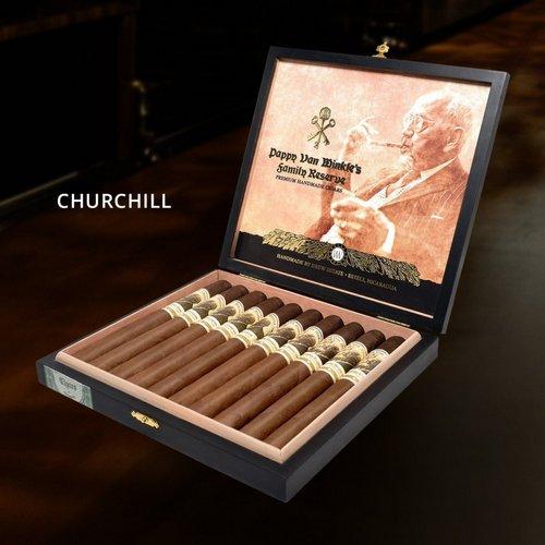 Pappy Van Winkle Fermented Cigars (2)