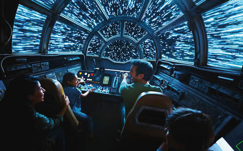 Disney's version of Netflix is going to be cheaper and have Star Wars