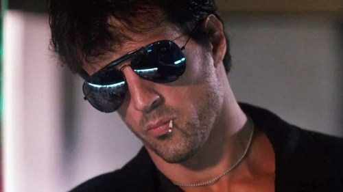 Sylvester Stallone Gives 'Rambo 5' Update, Says He Wants To Reboot 'Cobra' As A TV Show
