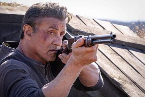 Sylvester Stallone Is Out For Revenge In 'Rambo V: Last Blood' Trailer