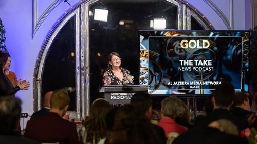Al Jazeera Wins Gold, Silver at New York Festivals Radio Awards