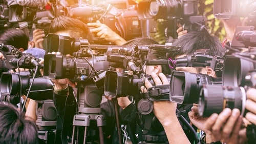 Press freedom in 'downward spiral'