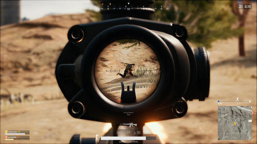 The Most Influential Games Of The 21st Century: PlayerUnknown's Battlegrounds