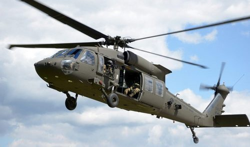 The U.S. Military Eyes 'Bigger, Badder, Faster' Helicopter to Replace the Mighty Blackhawk
