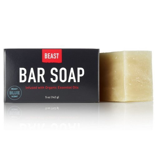 This Ultra-Refreshing Bar Soap Smells Great and Cleans Even Better