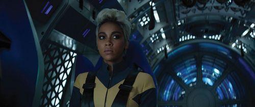 Why 'Dark Phoenix' Star Alexandra Shipp Is Hollywood's Next Big Thing