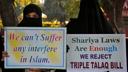 Can a new divorce law protect India's Muslim women?