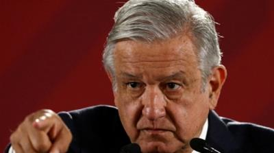 Mexico finance minister quits over 'disagreements' with president