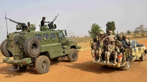 Death toll in Boko Haram funeral attack rises to 65