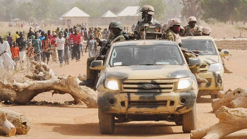 Toll in suspected Boko Haram funeral attack rises to 65