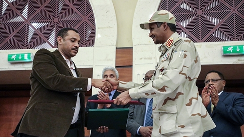 What's at stake in next round of Sudan negotiations?