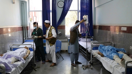 July casualties in Afghanistan highest since May 2017: UNAMA