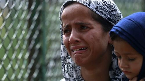 Reporting Kashmir amid lockdown, harassment