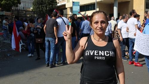 Ramzieh Barakat Mersiha Gadzo/Al Jazeera