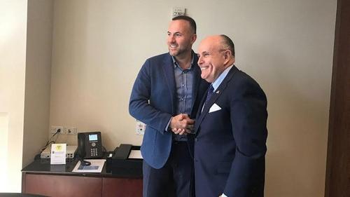 Fuchs Giuliani