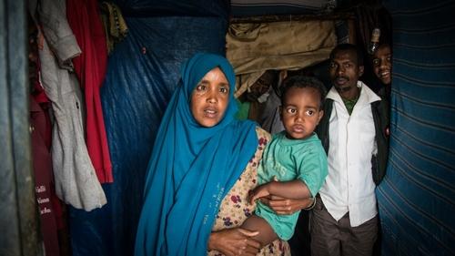 Amina Yuya - My Ethiopia IDP - DO NOT USE