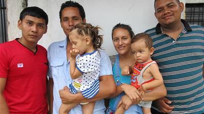 Mexico asylum arrests