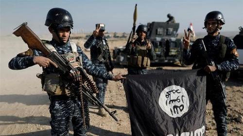 What happened to ISIL? An UpFront special