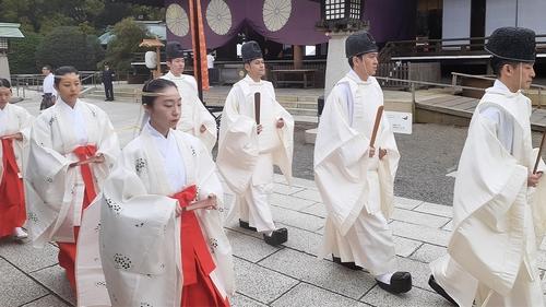Japan Yasukuni