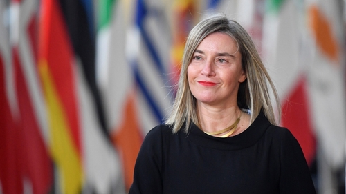 EU stance in focus after US decision on Israeli settlements