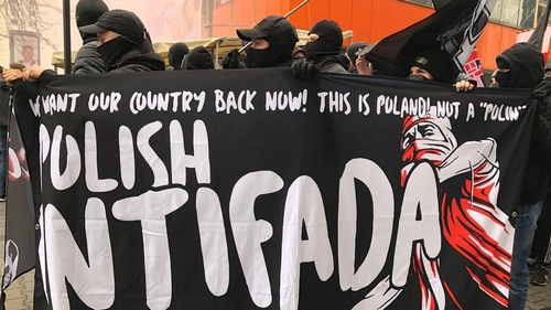 The normalisation of far-right politics in Poland