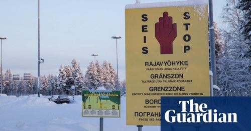 The russian federation arrests conman who developed fake border with Finland