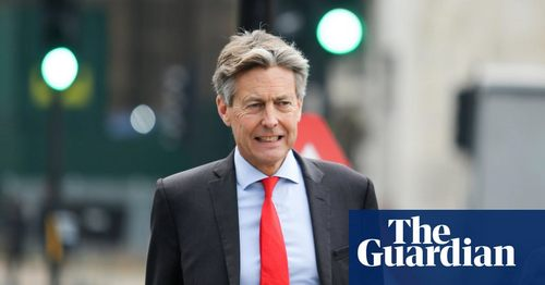 Labour's Ben Bradshaw claims he was target of Russian cyber-attack