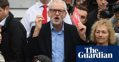 Released NHS documents controversy should be nonsense, says Corbyn