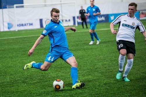 Тренер «Сибири» прокомментировал игру своей команды, что «футболом это нельзя назвать»