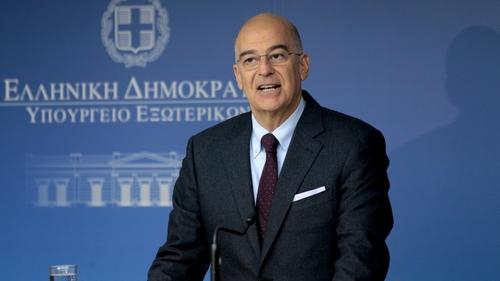 Greece holidays to expel Libyan apostolic delegate over Turkey-Libya accord