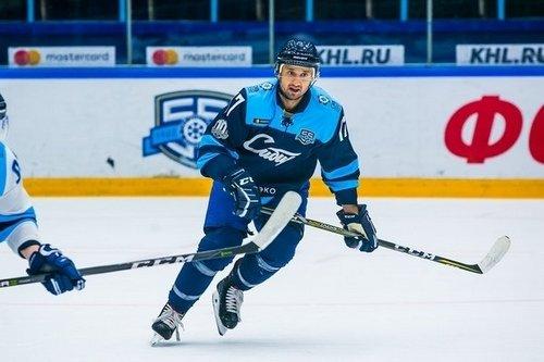 Сибиряки» дважды проигрывали по ходу матча, но всё же победили