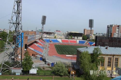 Абонементы и билеты будут продаваться только на Западную трибуну стадиона «Спартак»